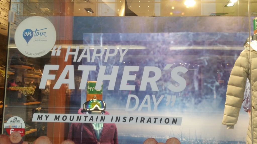 Happy Fathers day :)