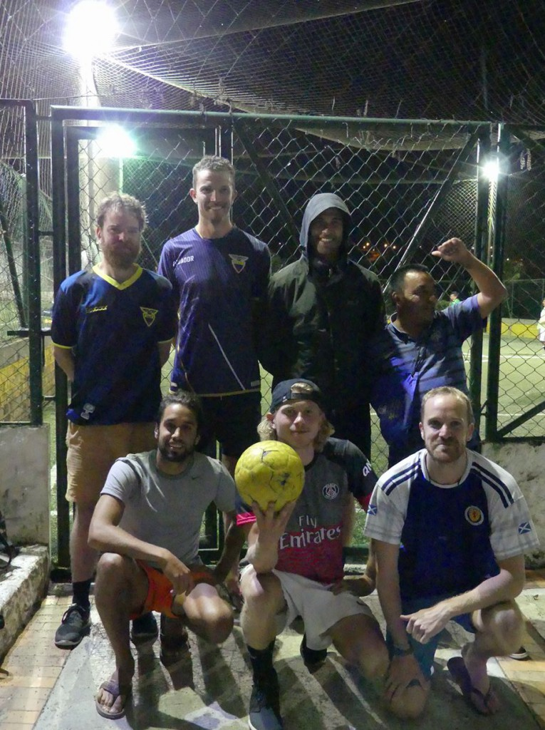 Gringo FC
