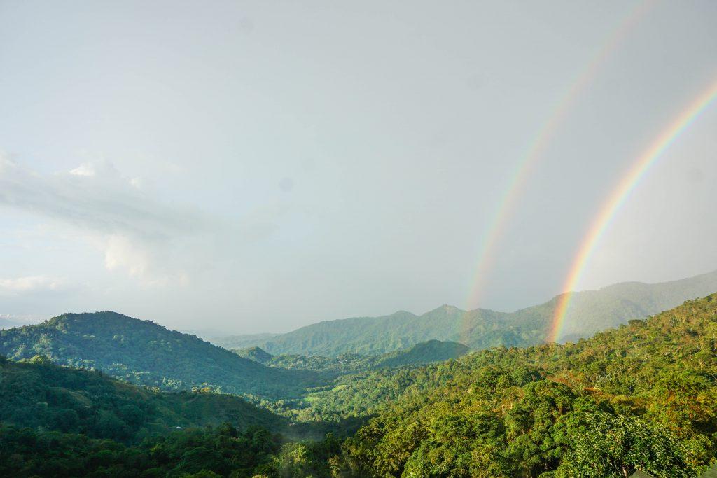 """""""Double-Rainbow"""" :)"""